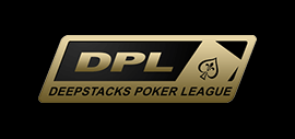 DeepStacks Poker League