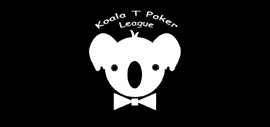Koala T Poker League