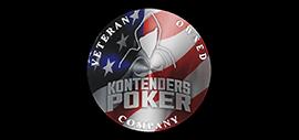 KOntenders Poker USA