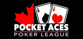Pocket Aces Poker League