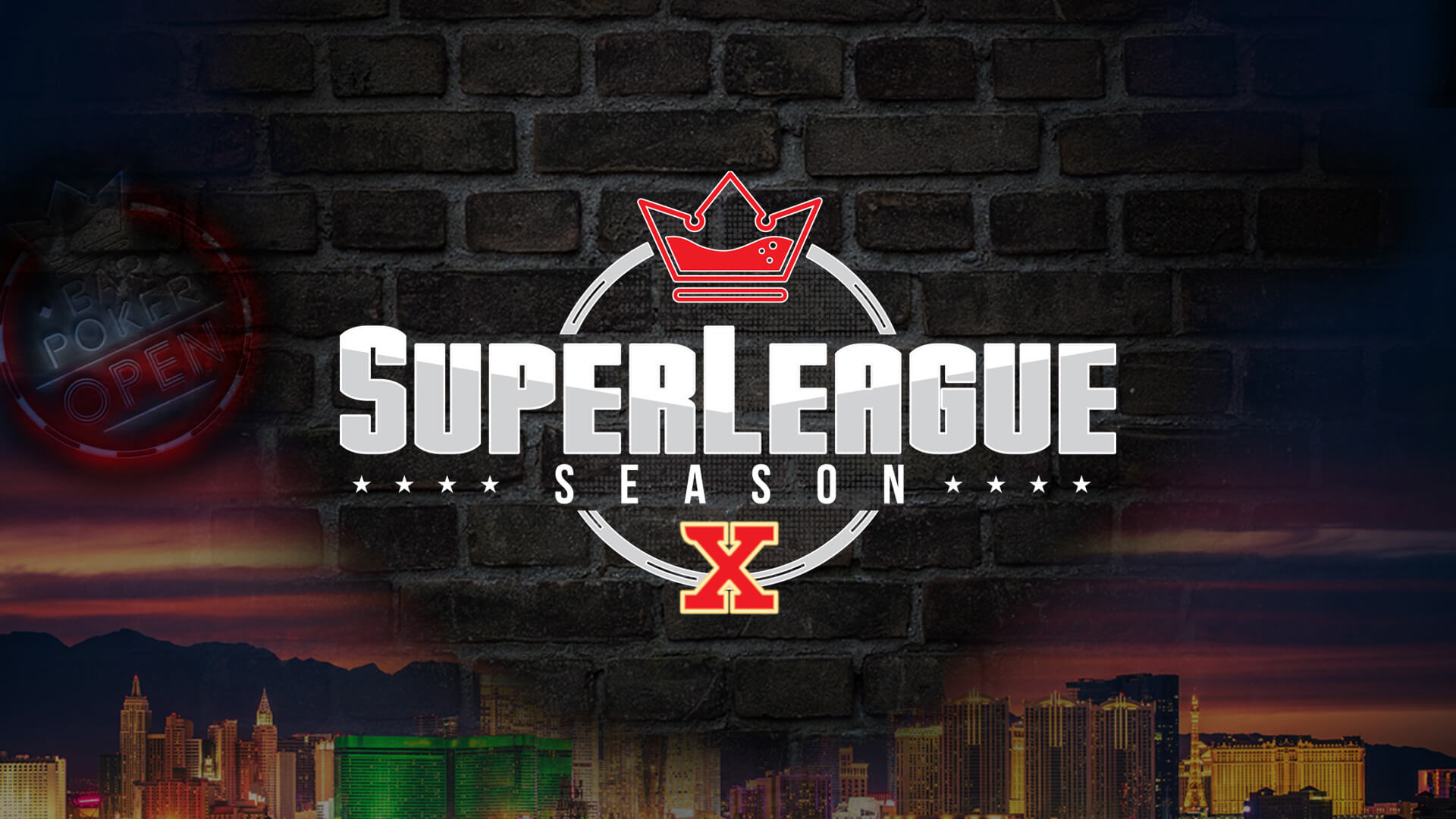 BarPokerOpen.com Super League Season 10